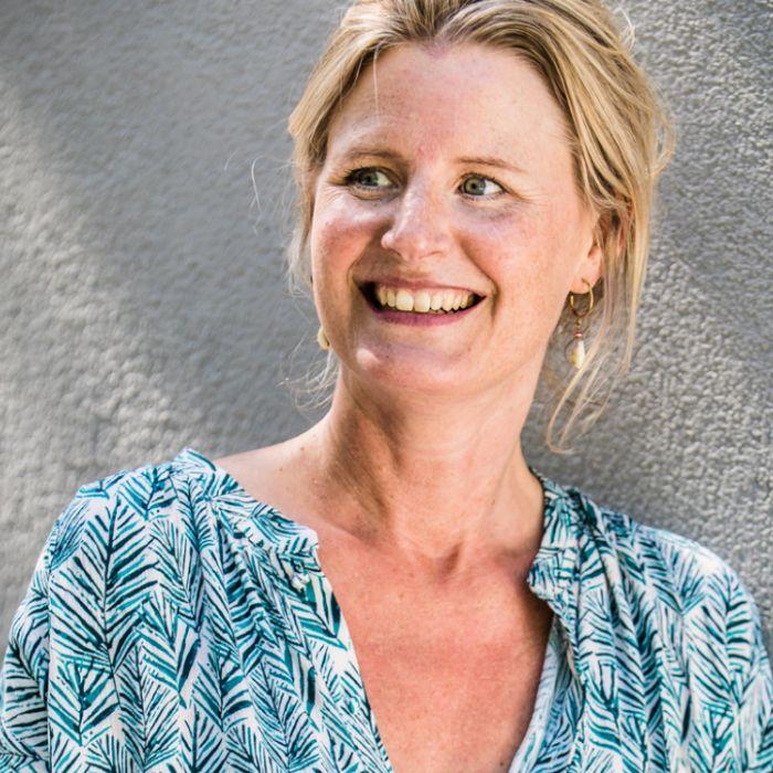 Linda van Groeningen