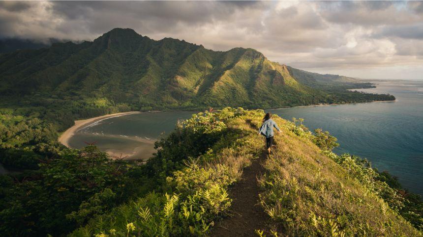 HunaSourceQuest Hawaii